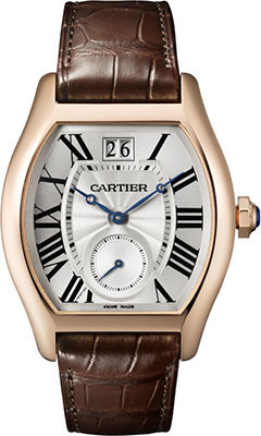 Cartier Tortue Extra LargeW1556234