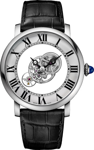 RONDE DE CARTIER W1556249 replica watch