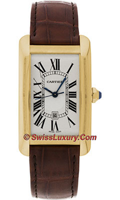 Cartier Tank Americaine LargeW2603156