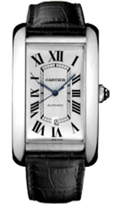 Cartier Tank Americaine Extra LargeW2609956