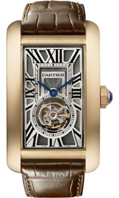 Cartier Tank Americaine Extra LargeW2620008