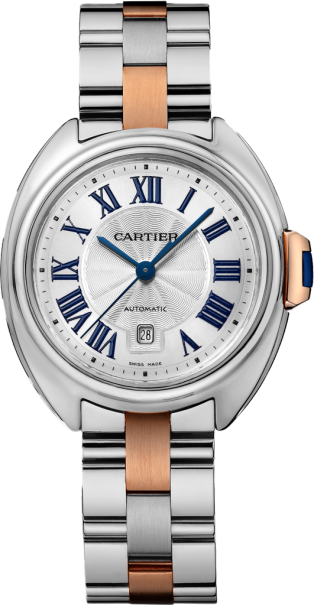 Cle de Cartier W2CL0004 replica watch