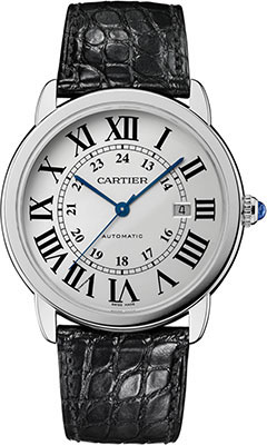 Cartier Ronde Solo Extra LargeW6701010