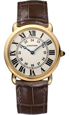 Cartier Ronde Louis Cartier LargeW6800251