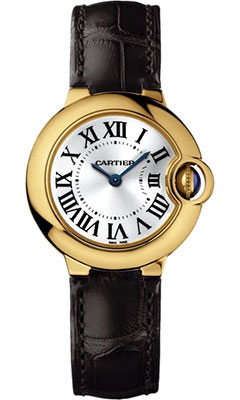 Cartier Ballon Bleu Yellow GoldW6900156