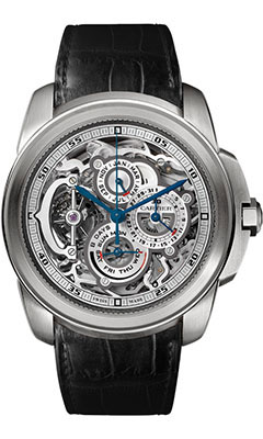 Cartier Calibre de Cartier Grande Complication W7100031