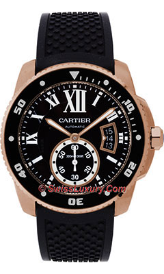 Cartier Calibre de Cartier DiverW7100052