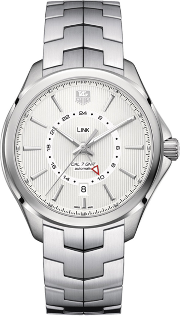 Tag Heuer Link Price Link Automatic Silver Dial Replica