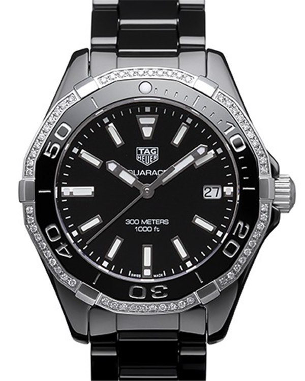 Tag Heuer Aquaracer Ladies Watch WAY1395.BH0716 Replica