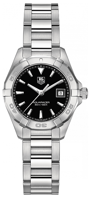 TAG Heuer Aquaracer Quartz Lady 300 M 27mm WAY1410.BA0920