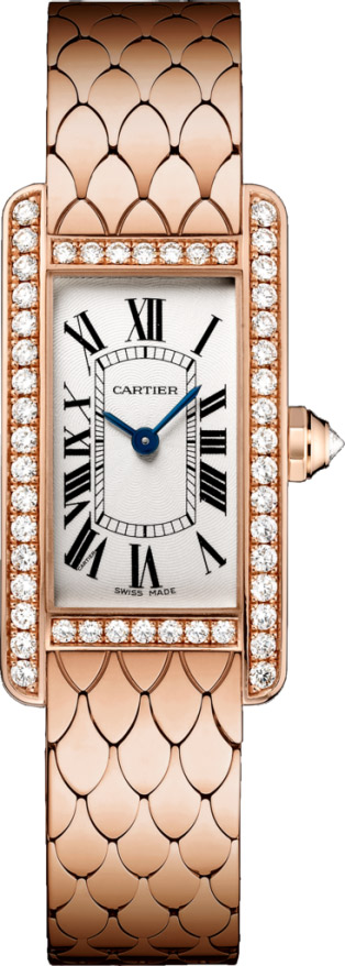 Cartier Tank Americaine WB710008 replica watch