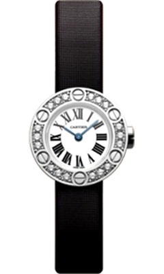 Cartier Love White GoldWE800331
