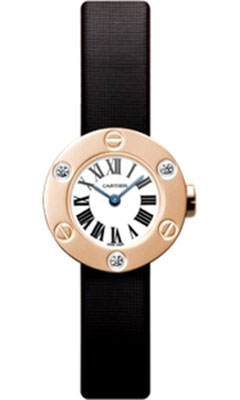 Cartier Love Pink GoldWE800431