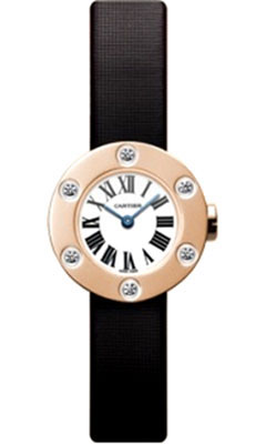 Cartier Love Pink GoldWE800531