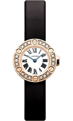 Cartier Love Pink GoldWE800631