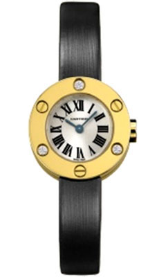 Cartier Love Yelllow GoldWE800731