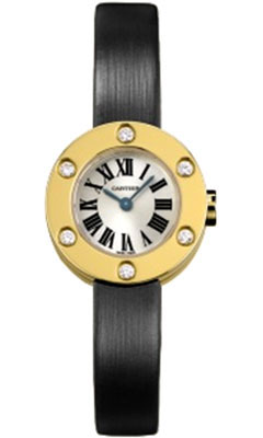 Cartier Love Yelllow GoldWE800831
