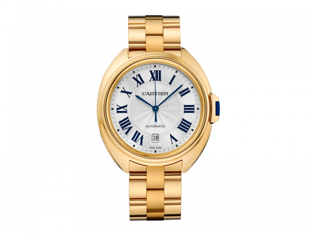 Cle de Cartier WGCL0003 replica watch