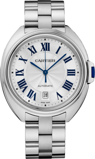 Cle de Cartier WGCL0006 replica watch