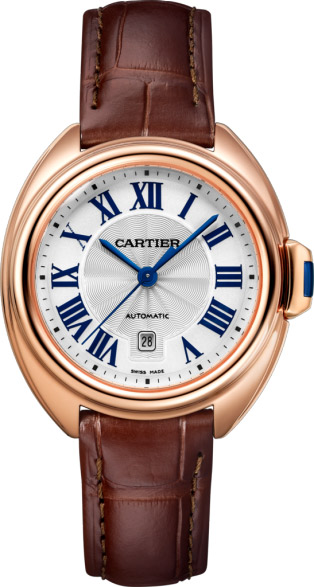 Cle de Cartier WGCL0010 replica watch