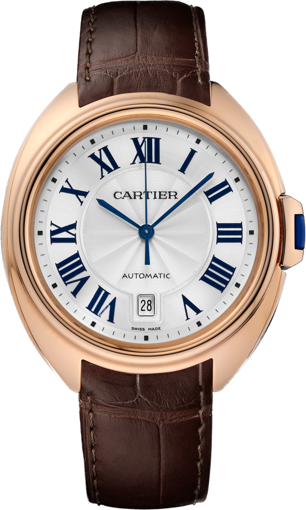Cle de Cartier WGCL0019 replica watch
