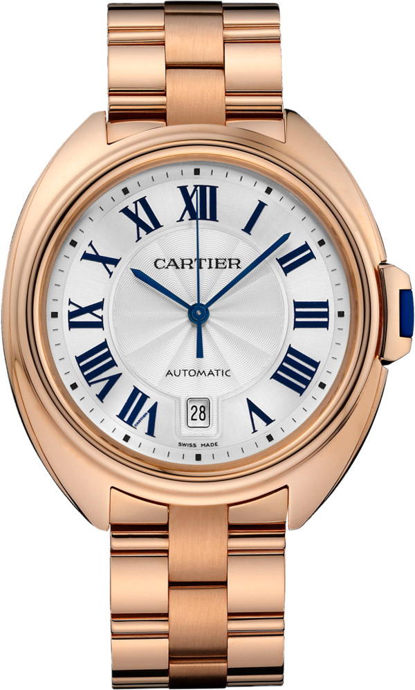 Cartier Cle de Cartier WGCL0020 40mm Women's replica watch