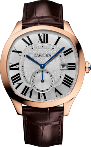 Drive de Cartier WGNM0003 replica watch