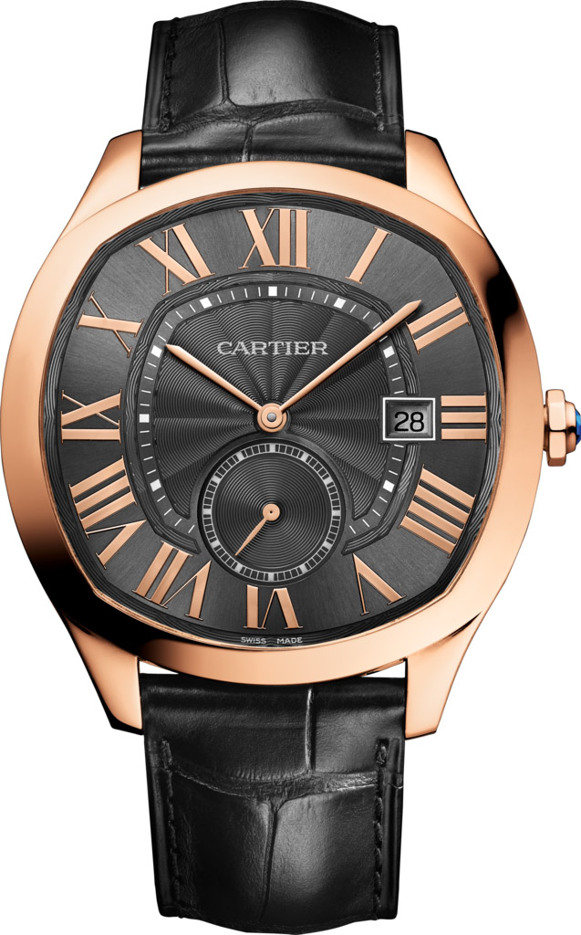 Drive de Cartier WGNM0004 replica watch