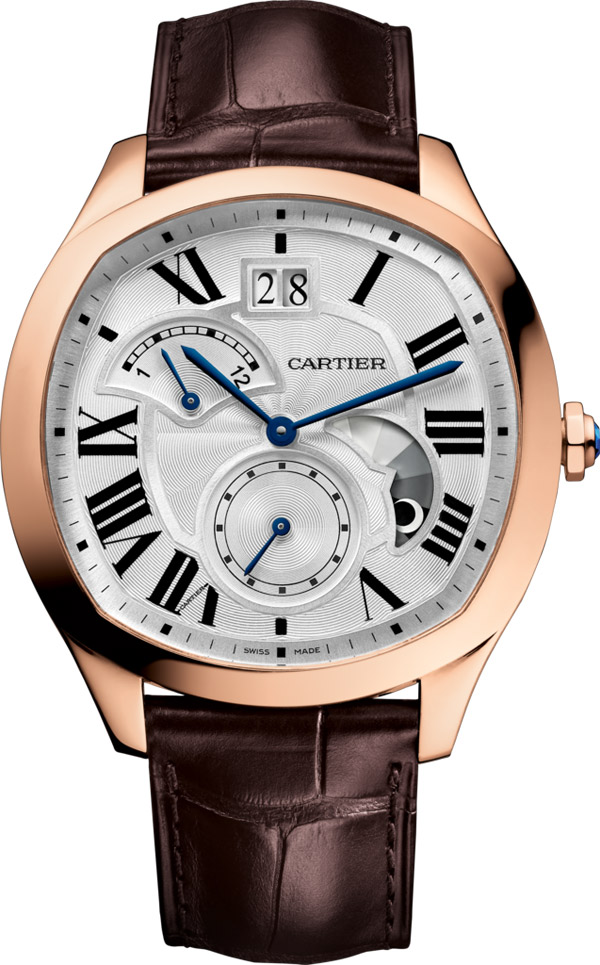 Drive de Cartier WGNM0005 replica watch
