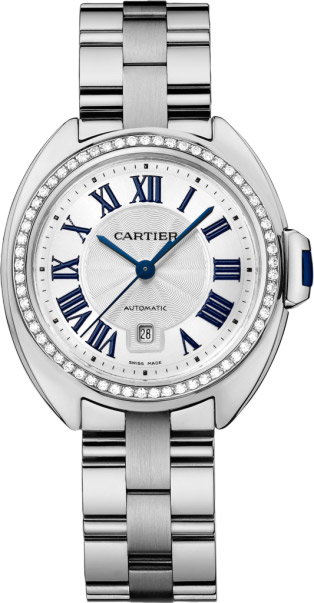 Cle de Cartier WJCL0002 replica watch