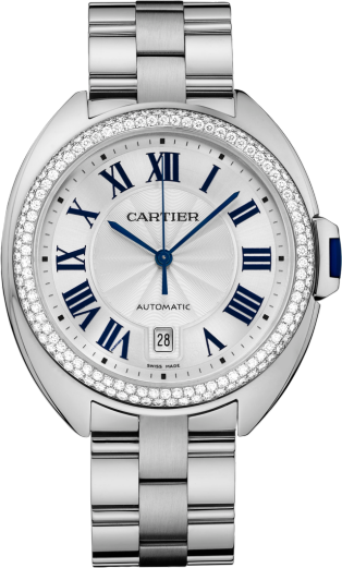 Cle de Cartier WJCL0008 replica watch