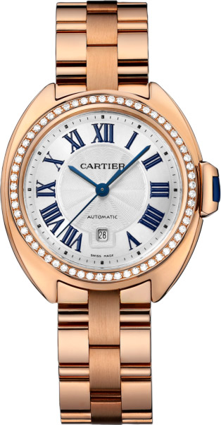 Cle de Cartier WJCL0046 replica watch