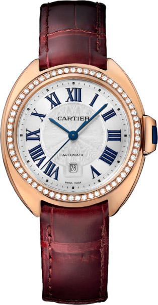 Cle de Cartier WJCL0047 replica watch