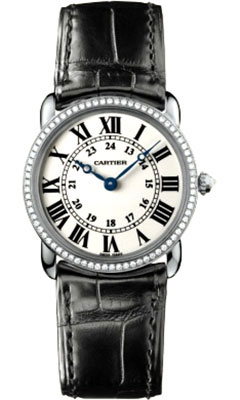 Cartier Ronde Louis Cartier SmallWR000251