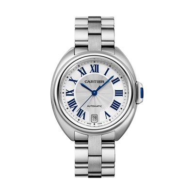 Cle de Cartier WSCL0006 Automatic 35mm Midsize replica watch