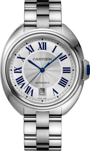 Cle de Cartier WSCL0007 replica watch