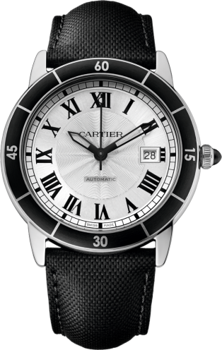 Ronde Croisiere de Cartier WSRN0002 replica watch