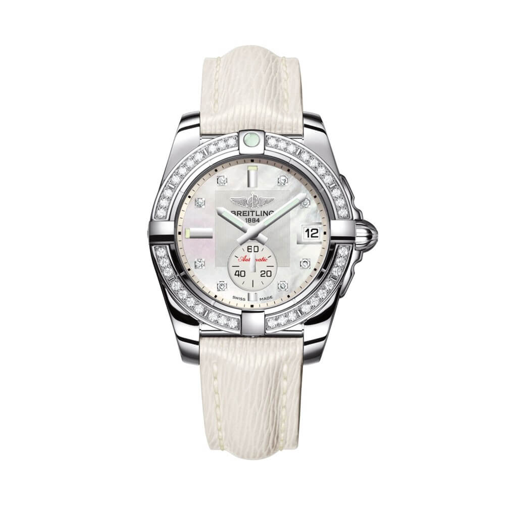 Breitling Galactic 36 Automatic A3733053.A717.236X.A16BA.1 Watch