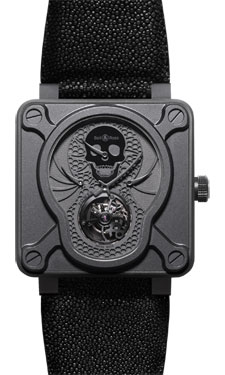 Best Bell & Ross BR01 Replica Watches For Sale