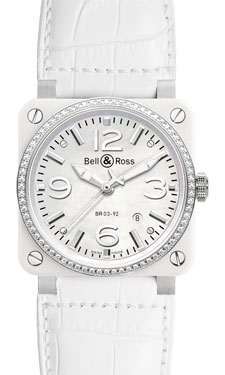 Bell & Ross BR 03-92 Automatic Ceramic