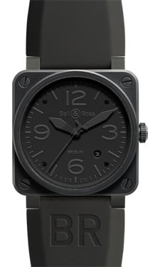 Bell & Ross BR 03-92 Automatic Phantom
