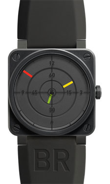 Bell & Ross BR 03-92 Automatic Radar