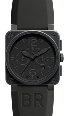 Bell & Ross BR 03-94 Chronograph Phantom