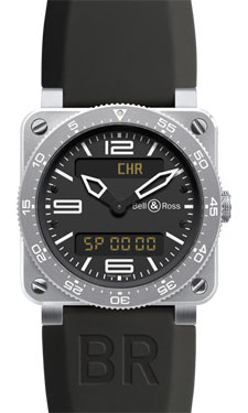 Bell & Ross BR 03 Aviation