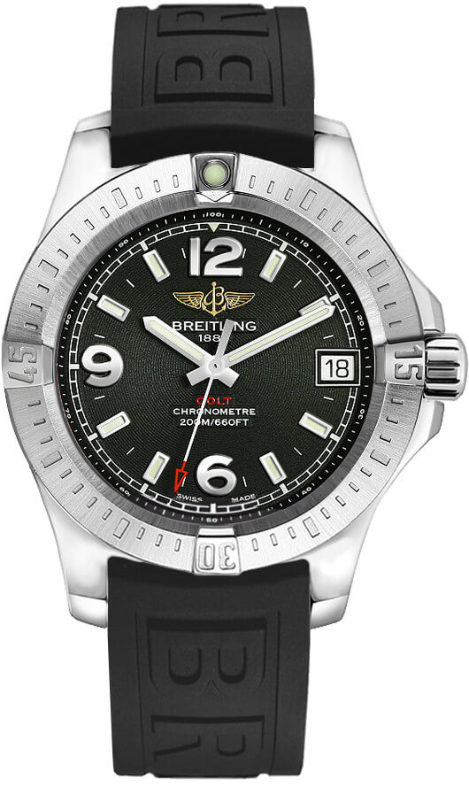 Breitling Colt 36 A7438911/BD82/237S/A16S.1 Watch