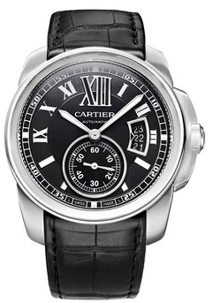 Calibre de Cartier W7100014 replica