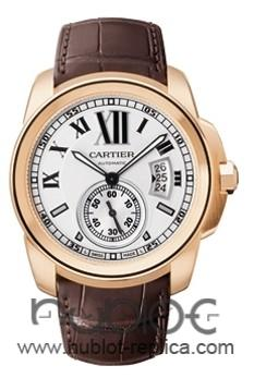 Calibre de CartierW7100009