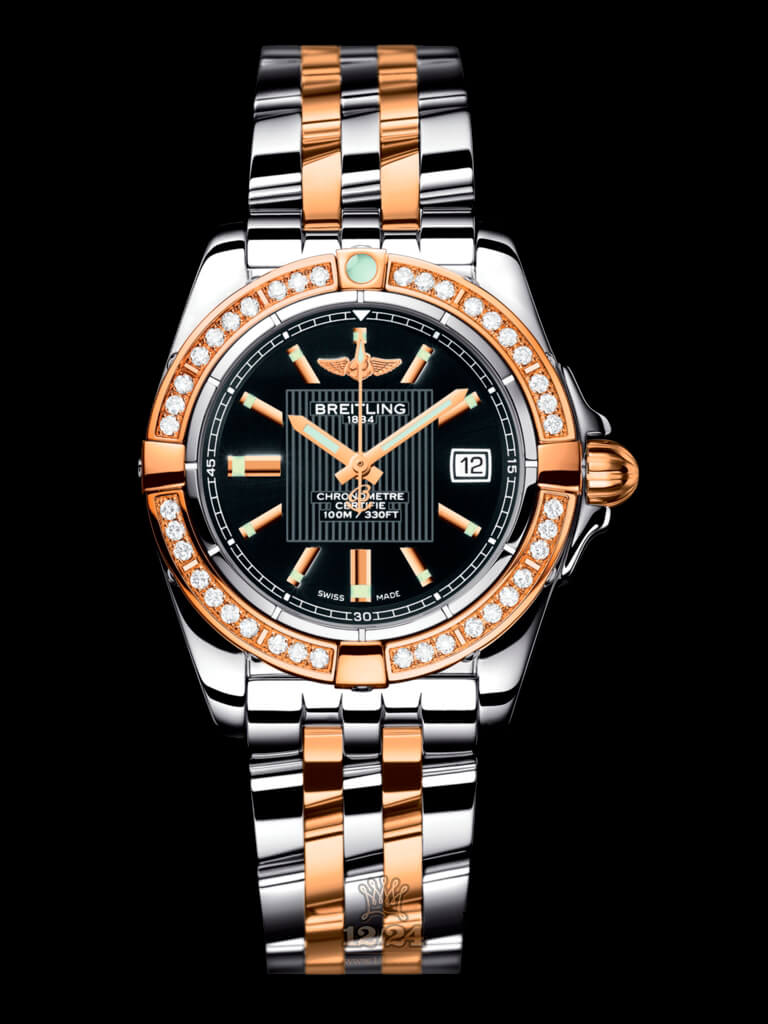 Breitling Galactic 32 C71356LA/BA12/367C Women's Watches