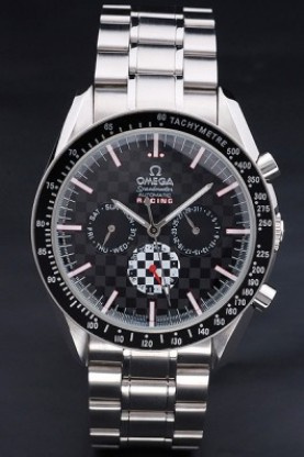 Omega Speedmaster Best Quality 4508 (om53)