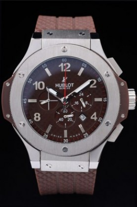 Hublot Big Bang King Cappuccino Steel Face (hb31)